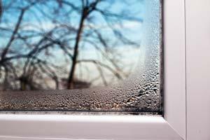 Beschlagene Fenster: Lüften ist angsagt